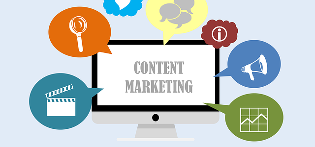 Content marketing and keeping expectations in check